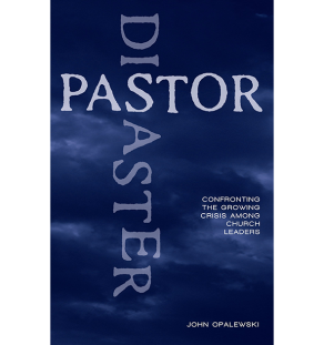 Pastor-Disaster-Cover