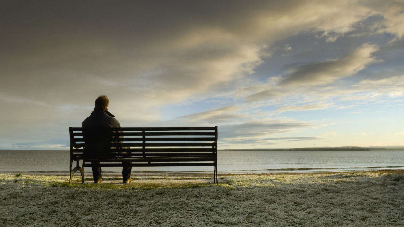 ISOLATION IN MINISTRY
