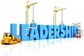 5 Behaviors of a Secure Leader