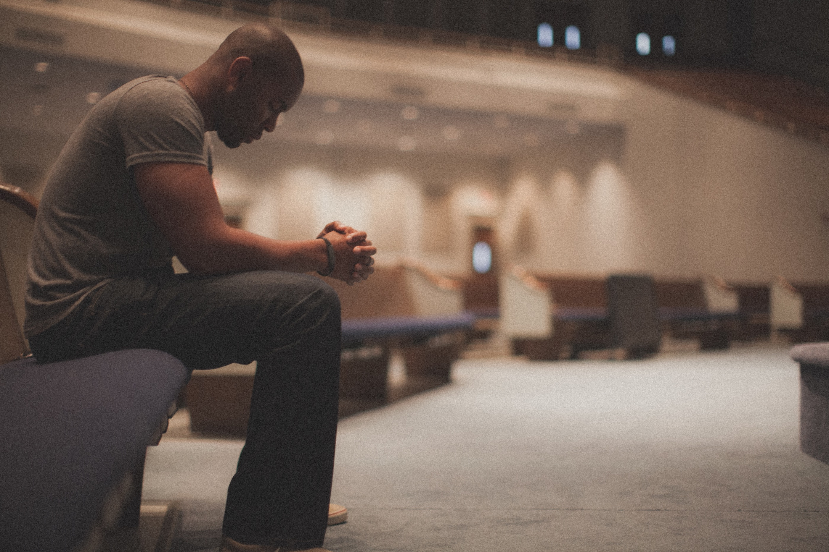 5 COMMON STRESSORS PASTORS STRUGGLE WITH