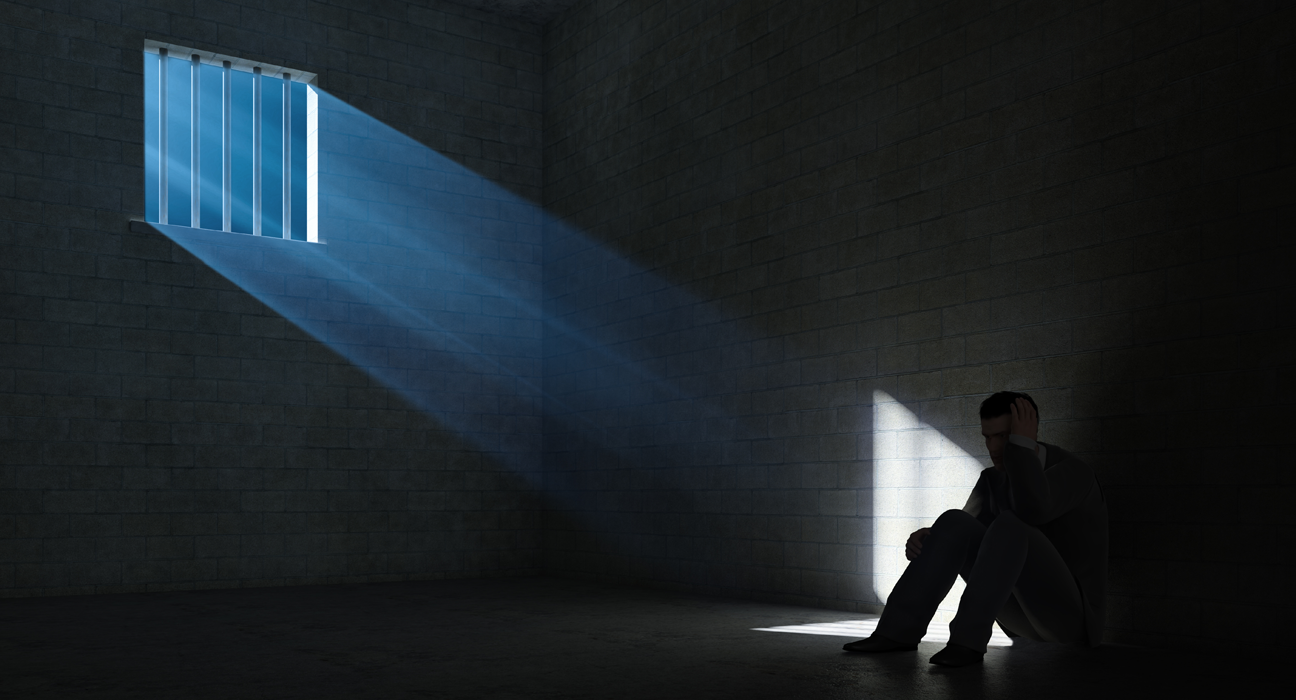3 WAYS TO ESCAPE THE TRAP OF ISOLATION
