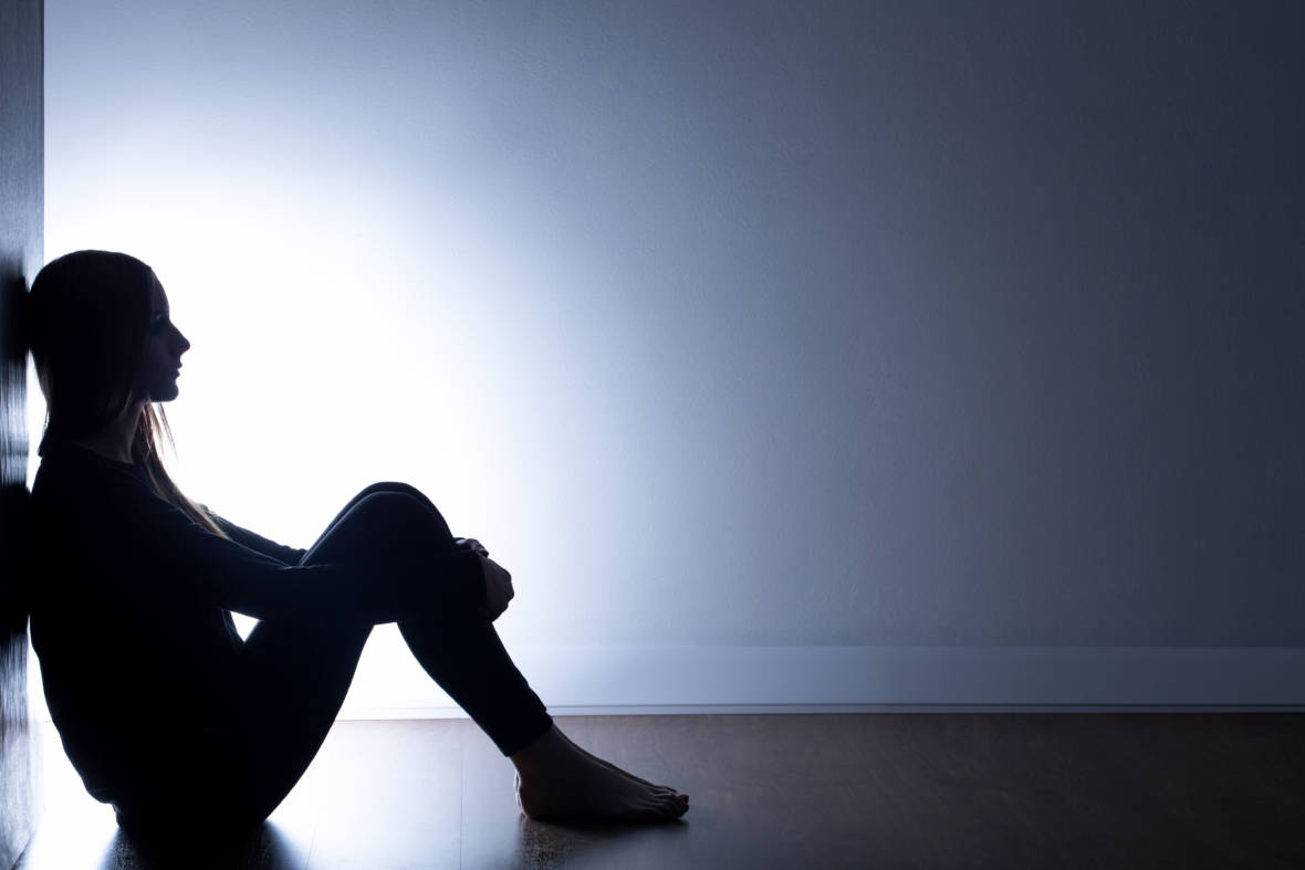 FIVE THINGS I LEARNED AS A SUICIDAL PASTOR