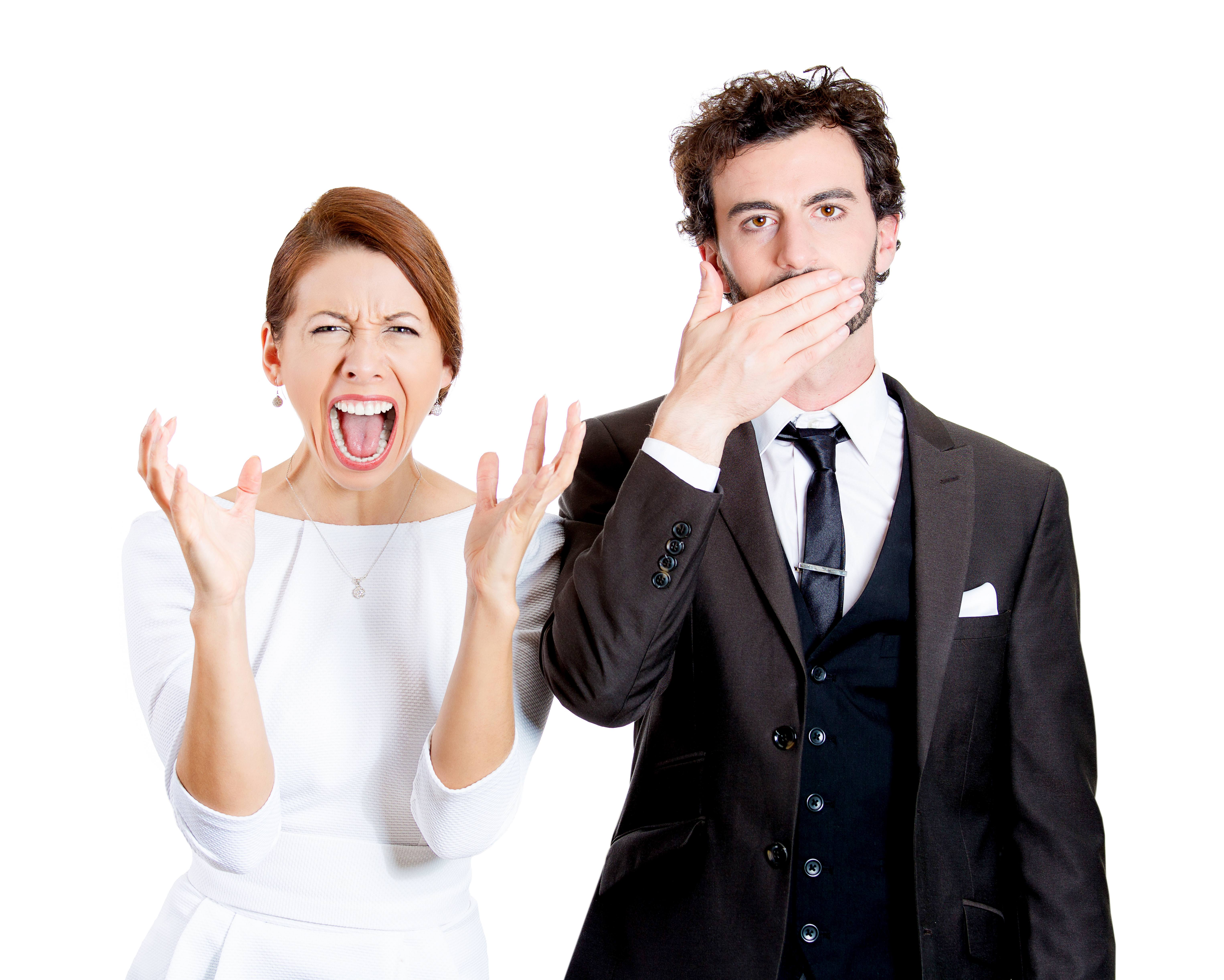 6 WAYS TO NAVIGATE DIFFICULT CONVERSATIONS