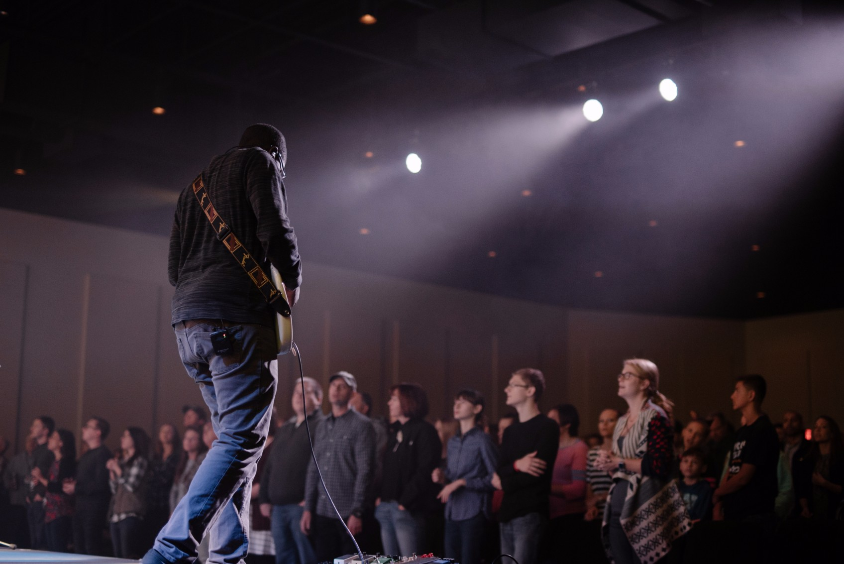 HOW DIGITAL IS IMPACTING THE LOCAL CHURCH