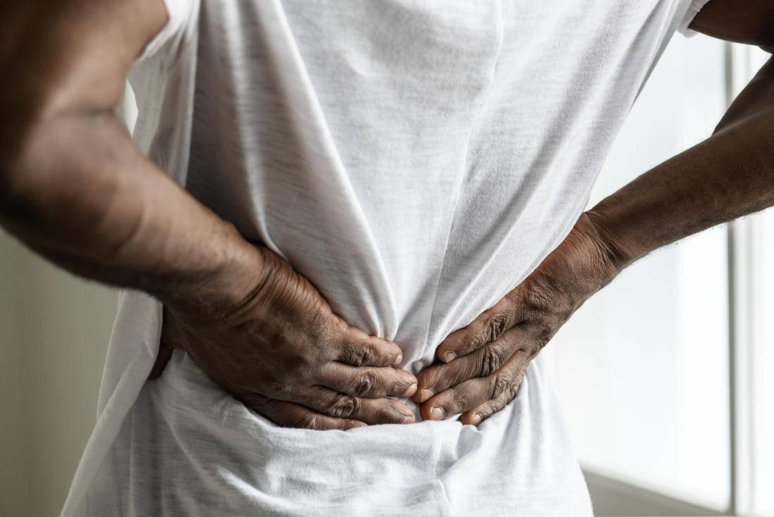 SHORT-TERM PAIN OR LONG-TERM PAIN?